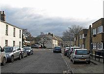 TL4658 : St Matthew's Street by John Sutton