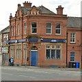 SD8700 : RBS Bank, Newton Heath by Gerald England