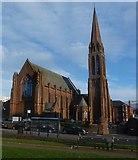 NS2059 : Clark Memorial Church by Raibeart MacAoidh