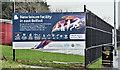 J3772 : The Robinson Centre, Belfast - January 2017(3) by Albert Bridge