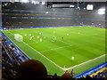 TQ2577 : Chelsea 4 - 1 Peterborough United at Stamford Bridge by Richard Humphrey