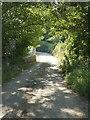 SX0365 : Hooper's Bridge by Derek Harper
