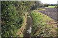 TL5258 : Field drain by N Chadwick