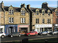 NT4936 : Bank Street, Galashiels by M J Richardson