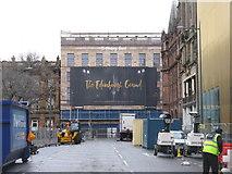 NT2574 : The Edinburgh Grand - 42 St Andrew Square by M J Richardson