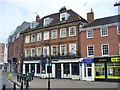 TQ0371 : Staines - Blue Anchor by Colin Smith