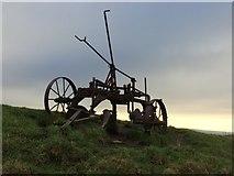 SS8890 : Farm Machinery by Alan Hughes