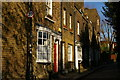 TQ2885 : Little Green Street, Kentish Town by Christopher Hilton