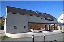 SH1726 : Porth y Swnt in Aberdaron by Steve Daniels