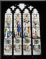 TA2438 : St Bartholomew's Church, Aldborough by Ian S
