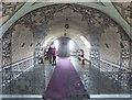 HY4800 : Italian Chapel - Nave and screen by Rob Farrow