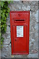 SX4753 : Victorian Postbox by N Chadwick