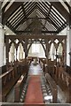 SP5600 : Back of the Rood Screen by Bill Nicholls