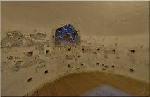 TR3752 : Deal Castle: Basement wine store by Michael Garlick