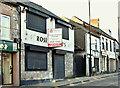 J4569 : Nos 40-42 Castle Street, Comber (January 2017) by Albert Bridge