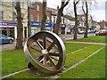 SU8753 : Farnborough - Lynchford Road by Colin Smith