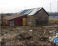 SD4964 : Croskell's Farm by Ian Taylor