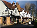 SU9597 : Amersham Old Town by Colin Smith