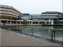 TQ1977 : The National Archives [1] by Michael Dibb