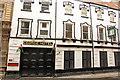 TA0928 : George Hotel by Richard Croft