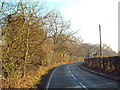 TQ4051 : Pollard Wood Road, near Oxted by Malc McDonald
