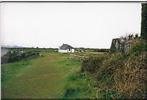 SX9456 : Guardhouse to gastronomy again - Berry Head, South Devon by Martin Richard Phelan