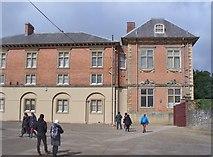 ST2885 : Tredegar House by Colin Smith