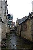 SE6051 : Prison Yard by DS Pugh