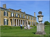 TQ1352 : Polesden Lacey by Colin Smith