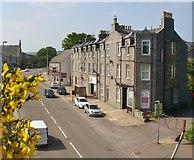 NJ9304 : Aberdeen - Holburn Street by Colin Smith