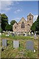 SO8963 : St Nicholas's Church by Ian Capper