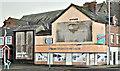 J3574 : Vacant buildings, Newtownards Road/Tower Street, Belfast (January 2017) by Albert Bridge