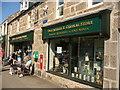 NO5298 : Aboyne - Delicatessen & General Store by Colin Smith