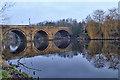 NZ4113 : Battle of Yarm Bridge by Mick Garratt
