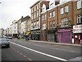 TQ3276 : North side of Camberwell Church Street, south London by Robin Stott
