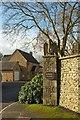 SP1620 : Foxes Close, Bourton-on-The-Water by Derek Harper