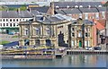 NZ3566 : South Shields - The Customs House by Colin Smith