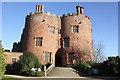 SJ2106 : Powis Castle by Jeff Buck