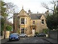 NT2576 : House on York Road, Trinity by M J Richardson