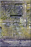SE2932 : Benchmark on Sweet Street West wall by Roger Templeman