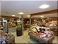 SP4631 : Inside the Delicatessen by Bob Harvey