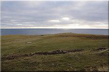 HU3611 : Garths Ness by Stephen McKay