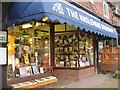 SU9032 : The Haslemere Bookshop by Colin Smith