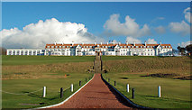 NS2005 : Trump Turnberry Hotel by Mary and Angus Hogg