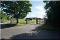 ST7966 : Entrance to Restore, Monkton Farleigh by Bill Boaden
