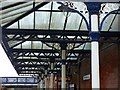 SK7518 : Melton Station canopy by Alan Murray-Rust