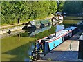 SP9114 : Marsworth - Grand Union Canal by Colin Smith