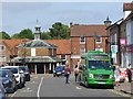 SP8003 : Princes Risborough - High Street by Colin Smith