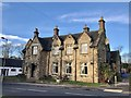 SJ8045 : Keele: the Sneyd Arms by Jonathan Hutchins