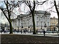 TQ2979 : Buckingham Palace by PAUL FARMER